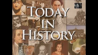 Download Today in History April 20 Video