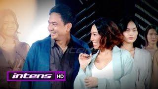 Download Keseruan Ayu Dewi dan Suami Saat Datangi Fashion Show - Intens 14 April 2017 Video