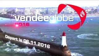 Download Teaser Vendée Globe 2016 Video