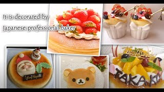 Download Japanese Souffle Cheesecake / The MOST POPULAR RECIPE in Japan/ Japanese Cooking by ASL Video