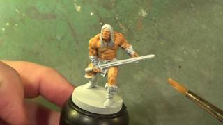 Download Painting Conan The Base Set Conan Part 1 Video
