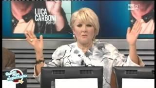 Download Loretta Goggi (Lucia Ocone) - Quelli che il calcio 04/10/2015 Video