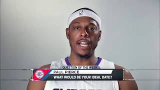 Download Clippers Weekly: Question of the Week: Your ideal date is ...? Video