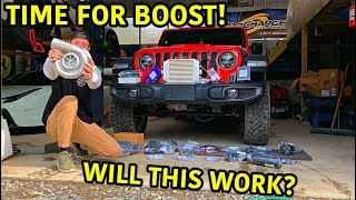 Download Rebuilding A Wrecked 2020 Jeep Gladiator Rubicon Part 12 Video