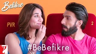 Download Be Bhukkad - Be Befikre at the Cinemas Video