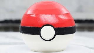 Download POKEMON POKE BALL CAKE - NERDY NUMMIES Video