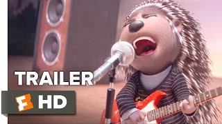 Download Sing TRAILER 1 (2016) - Scarlett Johansson, Matthew McConaughey Animated Movie HD Video