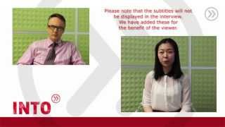 Download Student prepared for the live visa interview Video