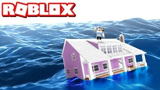 Download ROBLOX FLOOD SURVIVAL Video