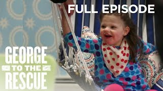 Download Home Renovation For A Young Girl With Microcephaly   George to the Rescue Video