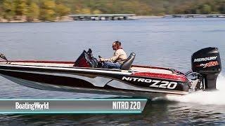 Download Nitro Z20 – Boat Test Video