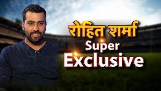 Download 'HITMAN' Rohit Sharma Exclusive: The Secret Behind Three Double Centuries in ODIs I Vikrant Gupta Video