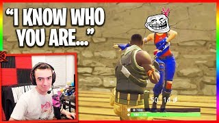 Download He Stream Sniped Me... And We Won! (Funny Random Duos) Video