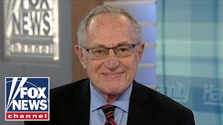 Download Alan Dershowitz: Kavanaugh accuser must speak first Video