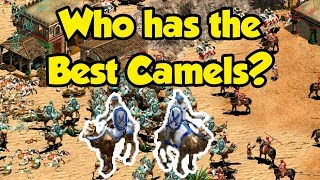 Download Best Camels in AoE2 Video
