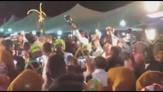 Download اعراس شباب موريتانيا ينافس على جائزة 2015 Video