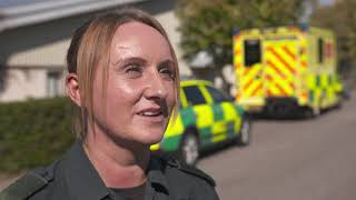 Download Overhaul needed to save NHS ambulance services, report says - 5 News Video
