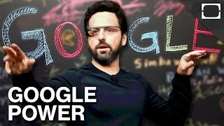 Download How Powerful Is Google? Video