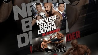 Download Never Back Down: No Surrender Video