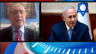 Download Dershowitz vs. Olmert On Netanyahu Allegations - Mar. 22, 2018 Video