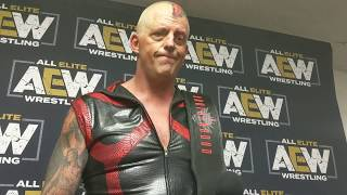 Download Dustin Rhodes On How Long His 'Last Ride' In Wrestling Might Be, Feeling Rejuvenated Video