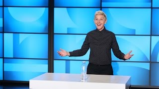 Download Ellen's Flipping Awesome Time! Video