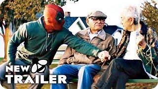 Download ONCE UPON A DEADPOOL New Spot & Trailer (2018) Deadpool 2 PG 13 Cut Video