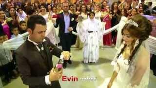 Download Ala & Misgin - 05.10.2014 Music: Koma Xesan * Kurdische Hochzeit * Nienburg PART (1) Evin video ® Video