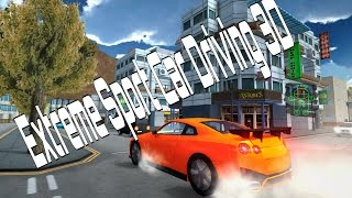 Download Extreme Sports Car Driving 3D - HD Android Gameplay - Racing games - Full HD Video (1080p) Video