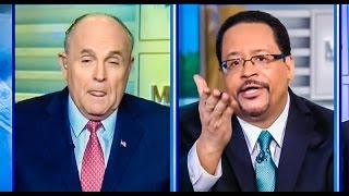 Download Rudy Giuliani Shows His True Colors - White Video