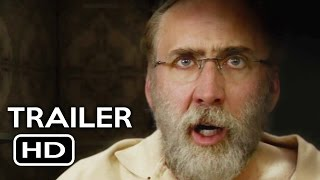 Download Army of One Official Trailer #1 (2016) Nicolas Cage, Russell Brand Comedy Movie HD Video