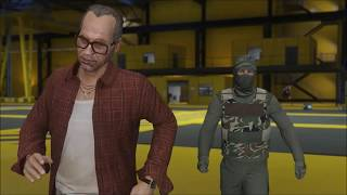 Download GTA Smuggler's Run buying most expensive hanger and setting up business Video
