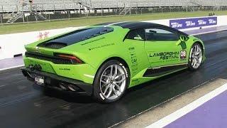 Download Exotics Drag Racing Video