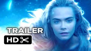 Download Pan TRAILER 2 (2015) - Hugh Jackman, Cara Delevingne Fantasy HD Video