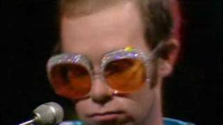 Download Elton John - Goodbye Yellow Brick Road Video