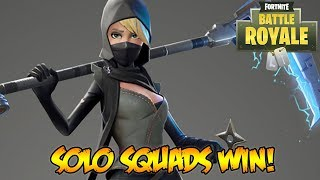 Download MY BEST GAME SO FAR - 4v1 SQUADS GAME SOLO WIN!!! (Fortnite Battle Royale) Video