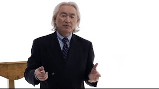 Download Michio Kaku Explains String Theory Video