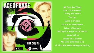 Download Ace of Base - The Sign (1993) [Full Album] Video