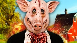 Download DIE PIGGY DIE! | Blood And Bacon Video