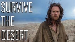 Download Survive The Desert - EPIC HOW TO Video