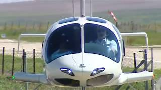 Download Viral Video of Gyroplane Video