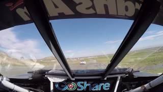 Download Adam Carolla's Pro Racing Debut at Trans Am Series - CarCast with Adam Carolla Video