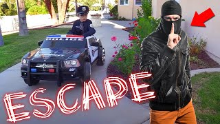 Download Escape Room Skit - Family Fun Pack Video