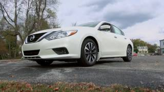 Download 2017 Nissan Altima - Features Review Video