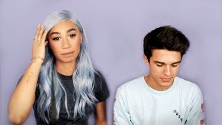 Download Confronting My Crush, Brent Rivera | MyLifeAsEva Video