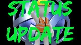 Download PSN Down Status Update Video