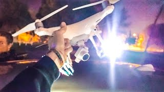 Download DRONE WITH LIGHTS!! (GAME CHANGER) Video