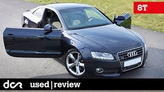 Download Buying a used Audi A5 - 2007-2016, Common Issues, Buying advice / guide Video