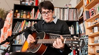 Download Car Seat Headrest: NPR Music Tiny Desk Concert Video
