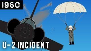 Download U-2 Incident (1960) Video